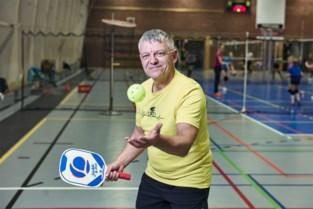 Speelt u graag tennis, badminton of pingpong? Dan moet u deze Amerikaanse sport eens uittesten