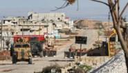 Syrische leger herovert strategische belangrijke stad in provincie Idlib