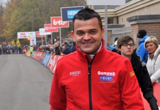 """Jurgen Mettepenningen mag Wereldbekercross organiseren: """"Maar volkse sfeer zal zeker blijven"""""""