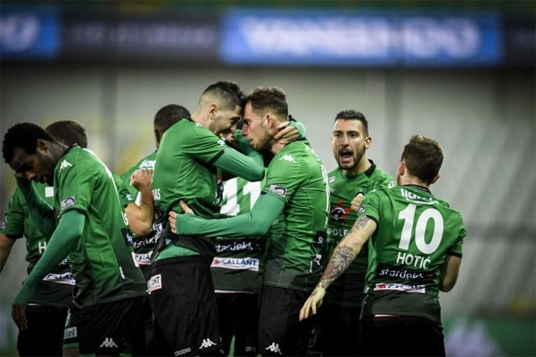 Stef Peeters bezorgt Cercle Brugge in 91ste minuut levensbelangrijke zege tegen KV Mechelen
