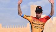 Phil Bauhaus (Bahrain-McLaren) boekt dag- en eindwinst in Ronde van Saoedi-Arabië