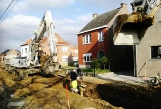 Al tien jaar aanleg gescheiden riolering op grondgebied van Geetbets