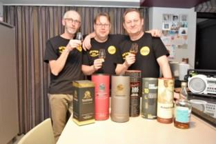 Zuid-West-Vlaams Whiskyfestival wordt nog groter dan vorig jaar