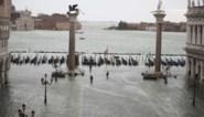 Burgemeester Venetië roept toeristen op terug te keren nu overstromingen overwonnen zijn