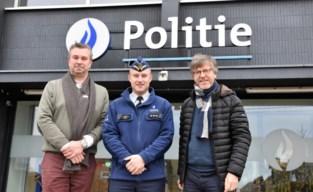 Politiezone Gavers kampt met gevoelig plaatsgebrek na personeelsuitbreiding