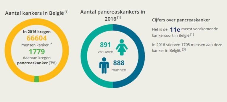 Rockzanger Arno lijdt aan pancreaskanker: wat is het precies en wat zijn de overlevingskansen?