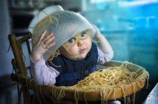 Spaghettiavond van Gezinsbond Opvelp