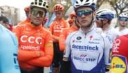 Ciara houdt Deceuninck - Quick-Step langer in Spanje, Sport Vlaanderen zit vast in Munchen