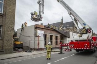 Ruim 160 oproepen bij brandweer, maar stormschade Ciara blijft voorlopig beperkt