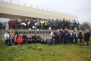 "Nieuwe fietsersbrug genoemd naar verongelukte Bram (12): ""Dit doet deugd, ook al is het al zolang geleden"""