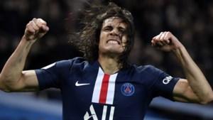 PSG heeft het niet makkelijk in Franse topper, maar wint wel tegen Lyon