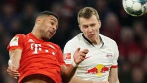 Duel tussen nummers 1 en 2 in Duitsland eindigt onbeslist: RB Leipzig opnieuw getroffen door 'Vloek van de Allianz Arena'