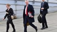 Britten willen grenscontroles instellen voor goederen uit de EU