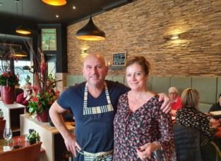 Frederic en Patricia al dertig jaar aan het roer bij Restaurant Benelux