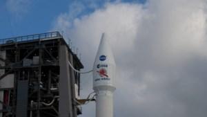 Solar Obiter vertrokken vanop Cape Canaveral