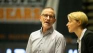 Coach Eddy Casteels blijft Leuven Bears trouw