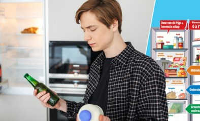Wat leg je waar in de koelkast? Het kan een groot verschil maken in je portefeuille