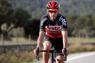 """Philippe Gilbert is tevreden met competitiedebuut, maar mikt vooral op de klassiekers: """"Ik zal niet top zijn in de Omloop"""""""