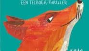RECENSIE. 'Eén vos, een telboek-thriller' van Kate Read: Griezelende getallen ****