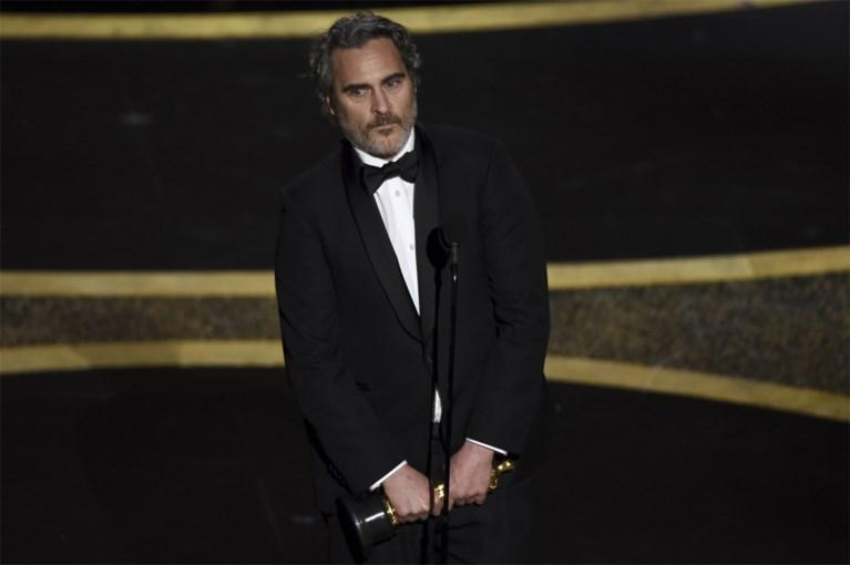 Oscars: alle winnaars op een rij