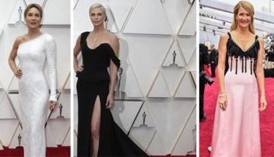 """""""Net een smeltende kaars"""": Jani Kazaltzis keurt outfits op de Oscars"""