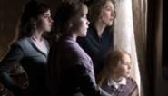 RECENSIE. 'Little women' van Greta Gerwig: Kleine meisjes, grote dromen ****