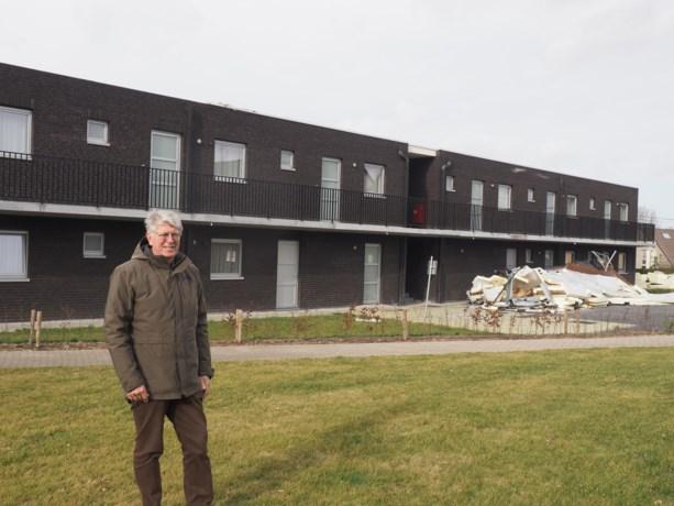 """""""Cohousing project na storm absoluut niet in het gedrang"""""""