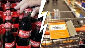 De clash der titanen: waarom Colruyt nu ook de strijd aangaat met Coca-Cola