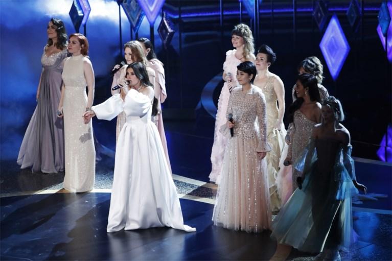 'Parasite' is historische winnaar van de Oscars