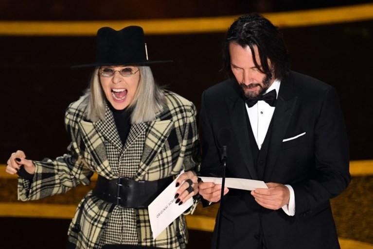 Een sneer over 'Cats' door de acteurs zelf en een mantel met een subtiele boodschap: tien spraakmakende momenten op de Oscars
