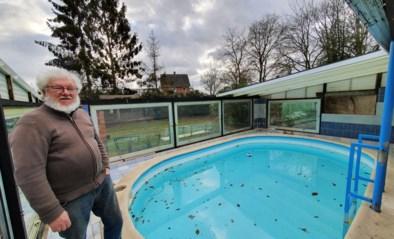 "Storm Ciara slaat ook toe in Bocholt: ""Plots had ik een openluchtzwembad"""