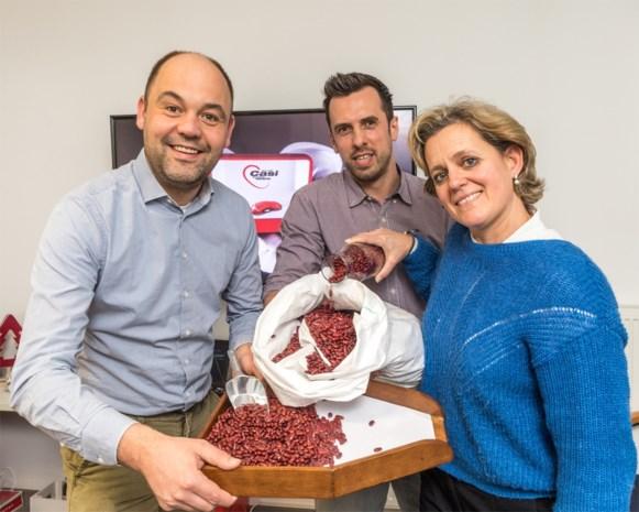 Onze ecologische voetafdruk wordt weer een stukje kleiner: rode bonen voor het eerst in België gekweekt