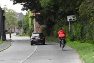 Gemeente bestudeert of fietspad wat langer kan