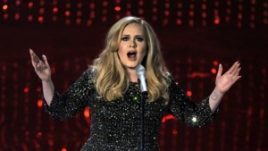 Adele ziet er 'haast onherkenbaar' uit op afterparty van de Oscars