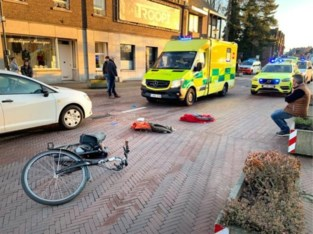 Getuige van zwaar ongeval in Zonhoven meldt zich bij politie LRH