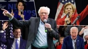 Na chaos in Iowa krijgen ze een tweede kans om zich te bewijzen: de goede en slechte vooruitzichten voor de Democratische presidentskandidaten