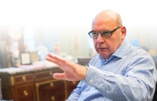 """Ex-burgervader Termont wordt 'moeder' van vier ziekenhuizen in Gent en Oudenaarde: """"Een forse uitdaging"""""""
