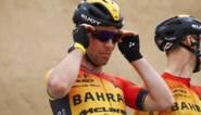 Olympische droom aan diggelen: Mark Cavendish kan niet deelnemen aan het baanwielrennen op de Spelen in Tokio