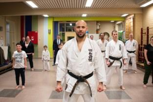Belgisch karatekampioen richt eigen club op