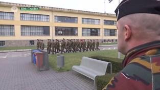 VIDEO. Aanhoudende waterproblemen in onderofficierenschool kost Defensie zelfs recruten
