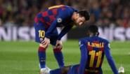 FC Barcelona moet Ousmane Dembélé nog 6 maanden missen