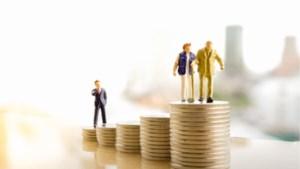 In twee op drie gevallen dreigt aanvullend pensioen via groepsverzekering duizenden euro's lager uit te vallen