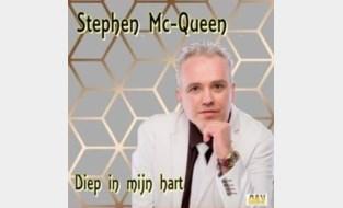 Stephen Mc-Queen heeft met 'Diep in mijn hart' nieuwe single