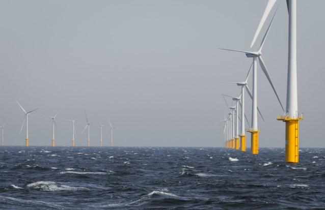 Regering rekent voor klimaatdoelen op windmolens die nog niet draaien