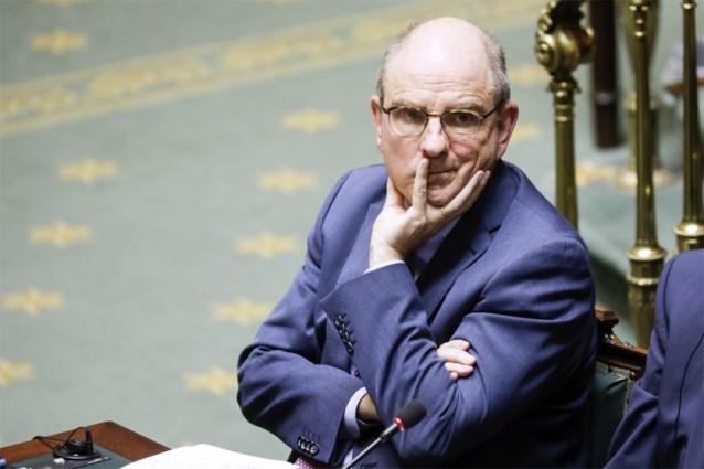 """Minister Geens reageert op kritiek na moord op Julie Van Espen: """"Ik blijf ijveren voor een betere justitie"""""""