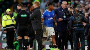 Racisme in The Old Firm tussen Celtic en Rangers: 12-jarige geïdentificeerd als aanstoker