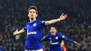 Schalke 04 moet een stevige boete betalen na wangedrag van fans tegen Hertha