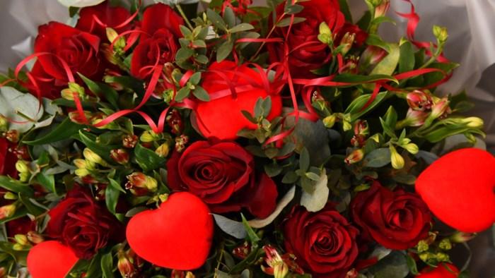 Valentijnseditie van Nacht van Marcel de Kolonel
