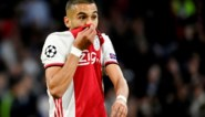 Chelsea en Ajax bereiken akkoord over transfer Hakim Ziyech, prijskaartje van 45 miljoen euro