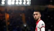Ajax verslaat Vitesse en bereikt de halve finales in Nederlandse beker, Ziyech en Blind vieren rentree